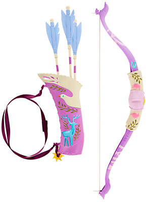 Disney Tangled Rapunzel Bow & Arrow
