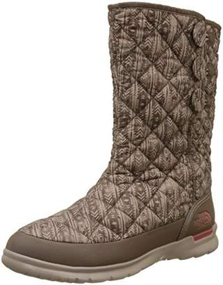 The North Face Women's Thermoball Button-up Boots,38 EU