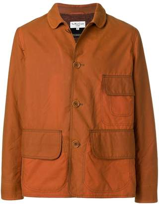 YMC three pocket shirt jacket