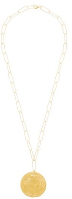 Leone Alighieri - Il 24kt Gold Plated Necklace - Womens - Gold