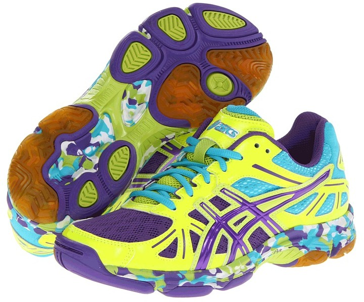 Asics GEL-Flashpoint™