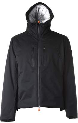 Save The Duck Save the Duck Padded Jacket Dark Green