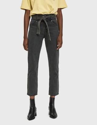 Farrow Reon Belted Jean
