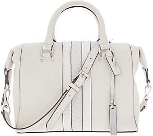 Vince Camuto Leather Satchel - Mio