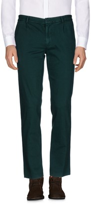 Daniele Alessandrini Casual pants - Item 13044914SP