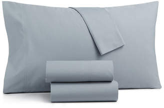 Charter Club CLOSEOUT! Sleep Soft 3-Pc Twin Sheet Set, 300-Thread Count 100% Cotton, Created for Macy's
