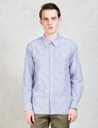 soe Quilting L/S Regular Shirt