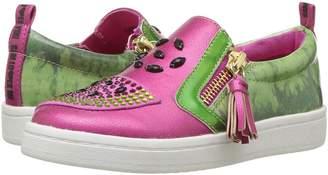 Sam Edelman Kids Blane Watermelon-T Girl's Shoes