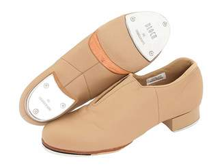 Bloch Tap-Flex Slip On