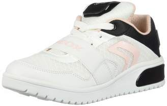 Geox Girl's XLED Custom Light-Up Sneakers