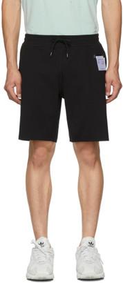 Satisfy Black Spacer Shorts