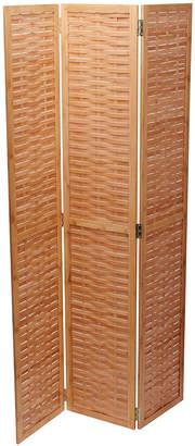 Household Essentials Bamboo Screen