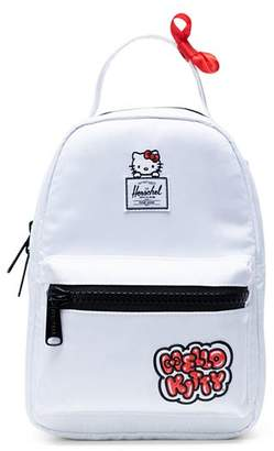 Herschel Nova Mini Hello Kitty Backpack