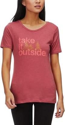 Columbia Outdoor Elements II T-Shirt - Women's