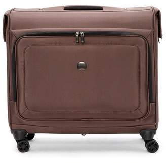 Delsey Cruise Lite Soft Spinner Trolley Garment Bag