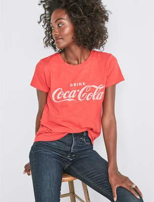 Lucky Brand COCA COLA TEE