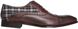 Leonardo PRINCIPI Lace-up shoes