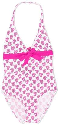 Elizabeth Hurley Kids printed swimsuit