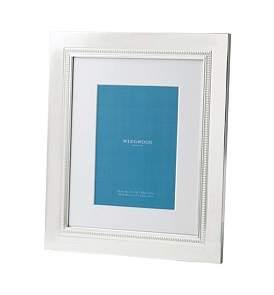 "Wedgwood Simply Wish Frame 8"" X 10"""