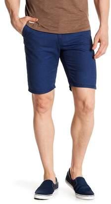 NATIVE YOUTH Doniford Chino Drawstring Shorts