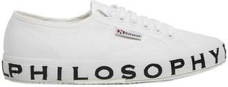 Serafini Superga X Philosophy By Lorenzo Shoes