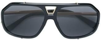 Dolce & Gabbana Eyewear aviator sunglasses