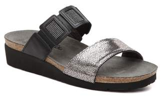 Naot Footwear Emma Wedge Sandal