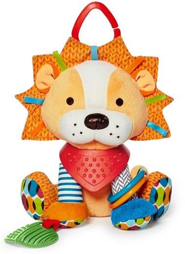 Infant Skip Hop 'Bandana Buddies' Activity Lion