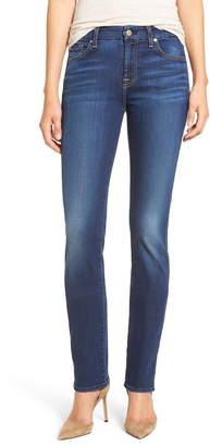 7 For All Mankind b(air) Kimmie Straight Leg Jeans