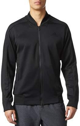 adidas Originals ID Track Bomber Jacket $65 thestylecure.com