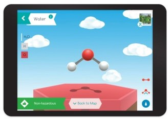 Thames & Kosmos Happy Atoms Science Kit $159.95 thestylecure.com
