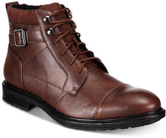 Alfani Men's Chris Utility Boot