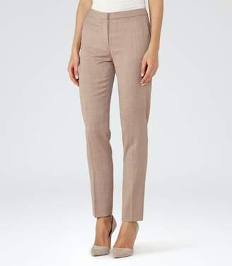Reiss Turner Trouser Slim-Leg Trousers