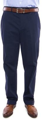 Magnaclick Men's MagnaClick Classic-Fit Chino Pants