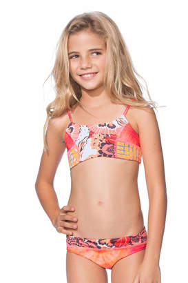 Maaji Swimwear Lemonade Bikini
