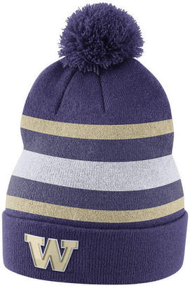 Nike Washington Huskies Sideline Knit Hat