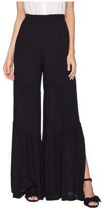 BB Dakota Do The Hustle Wide Leg Pants Women's Casual Pants