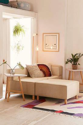 Modular Custom Sectional Sofa