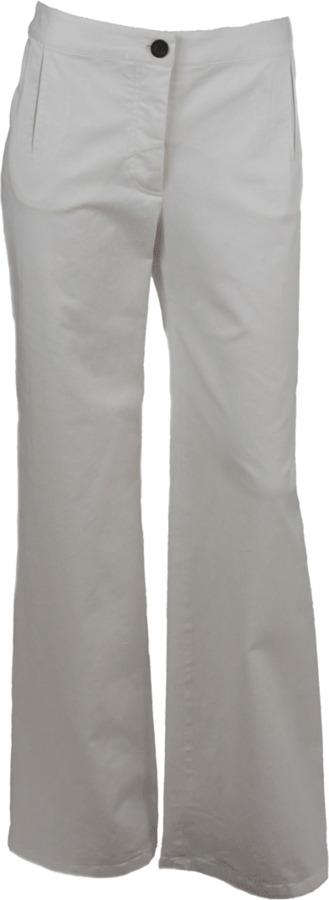 Adam High Waist Sailor Pants