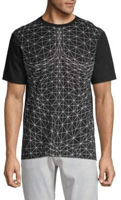 Graphic Cotton Tee