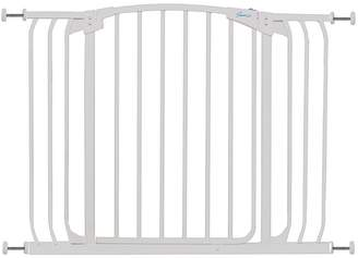 Dream Baby Dreambaby Hallway Security Gate, White