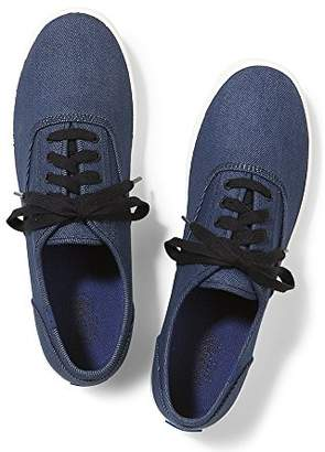 Keds Men's Champion Denim Fashion Sneaker