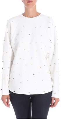 Giamba Embellished T-Shirt