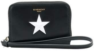 Givenchy (ジバンシイ) - Givenchy ファスナー 財布