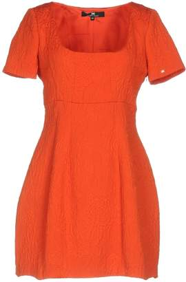Elisabetta Franchi Short dresses - Item 34748674IS