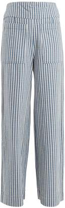 Ace&Jig Davis striped wide-leg trousers