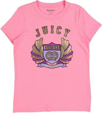 Juicy Couture T-shirts - Item 12227156RR
