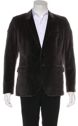 Paul Smith Velvet Sport Coat