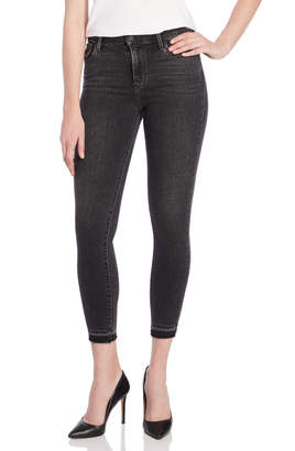 Levi's Subtle Art 720 High-Rise Super Skinny Jeans