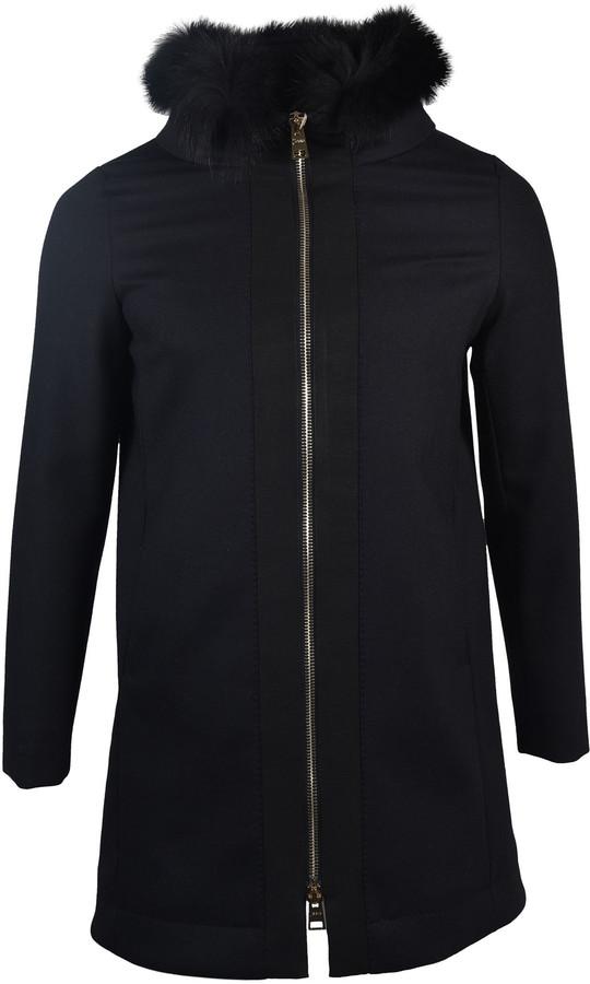 HernoHerno Three-Quarter Coat